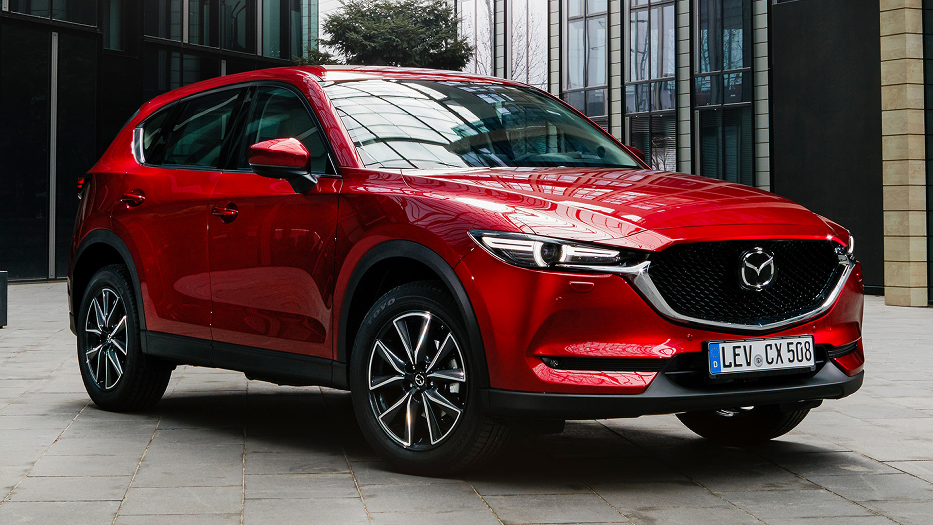 1920x1080 - Mazda CX-5 Wallpapers 27