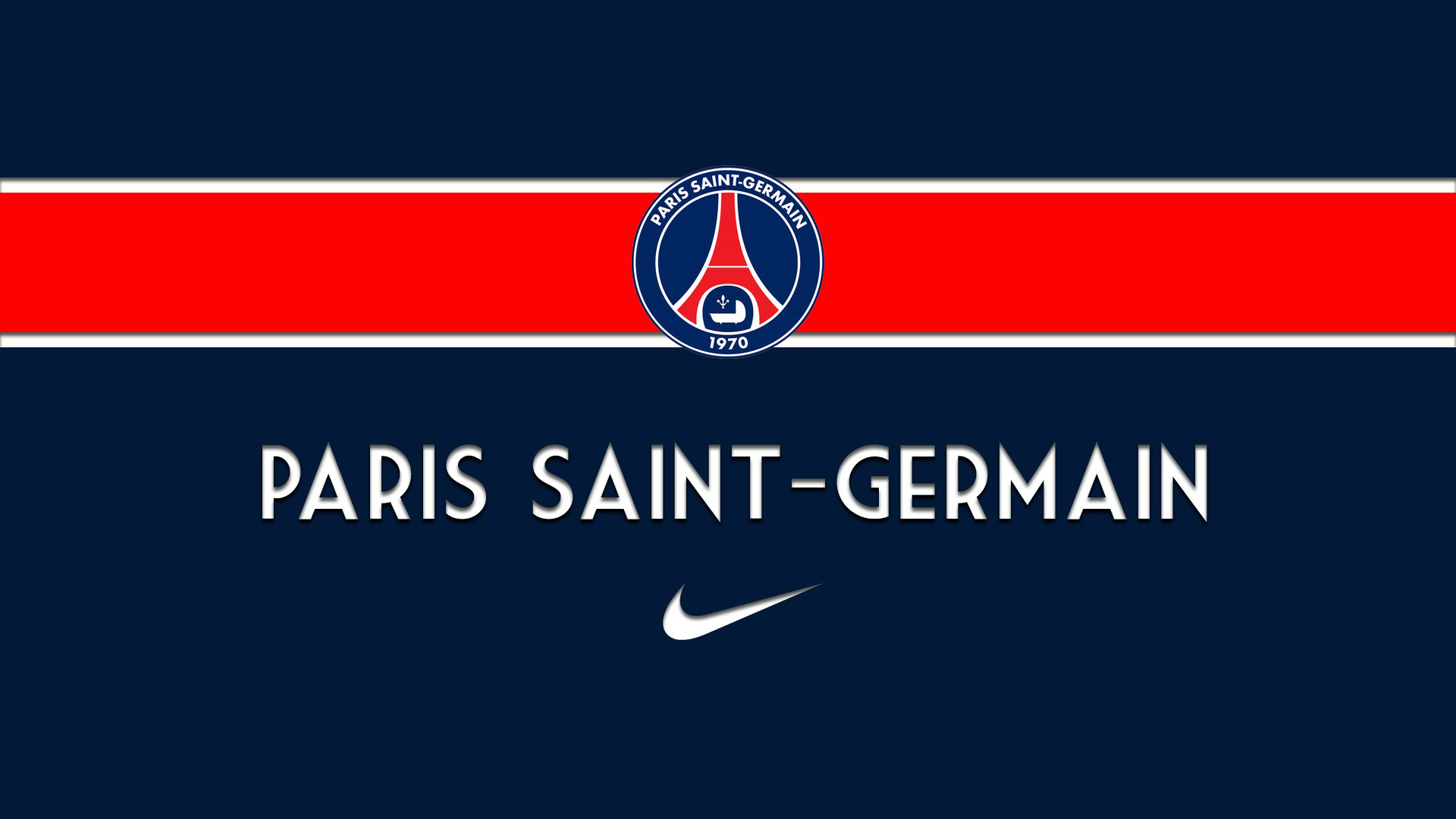 1920x1080 - Paris Saint-Germain F.C. Wallpapers 4