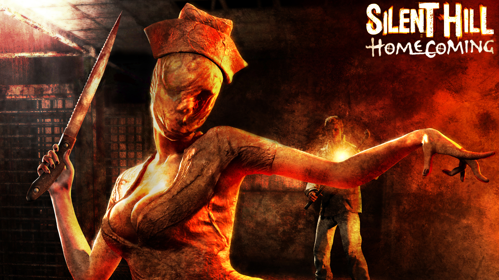 1920x1080 - Silent Hill HD Wallpapers 21