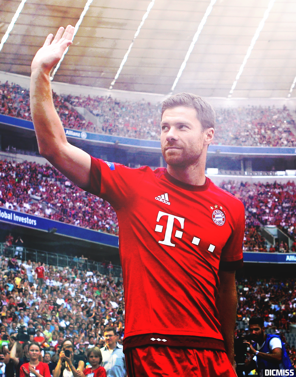 1024x1307 - Xabi Alonso Wallpapers 6