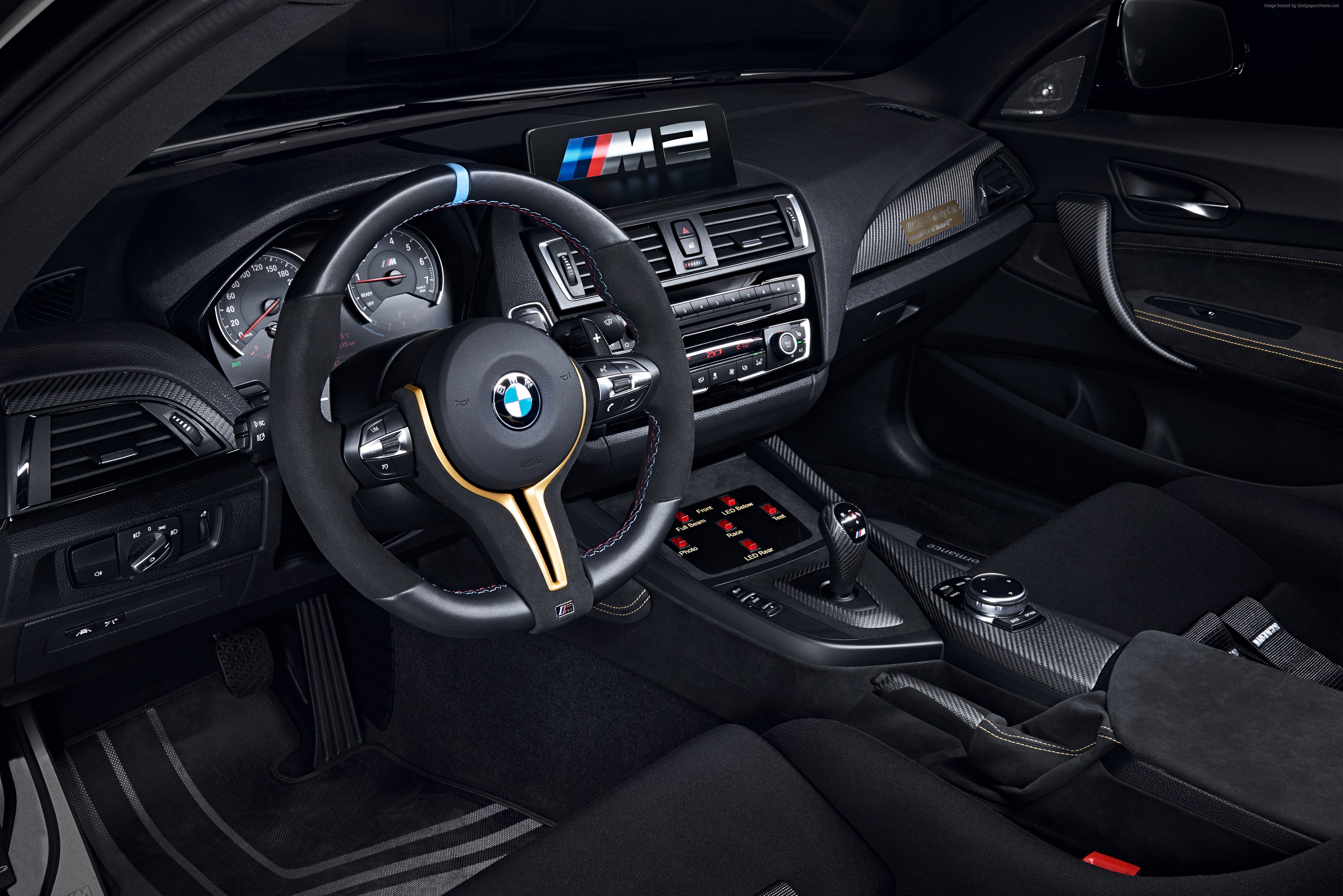4096x2734 - BMW M2 Coupe Wallpapers 20