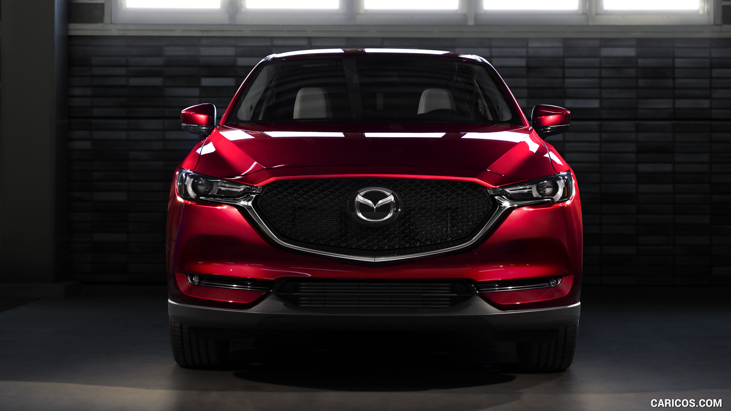 2560x1440 - Mazda CX-5 Wallpapers 6