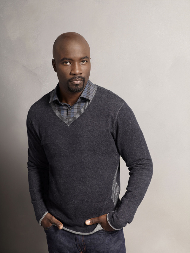 640x854 - Mike Colter Wallpapers 5