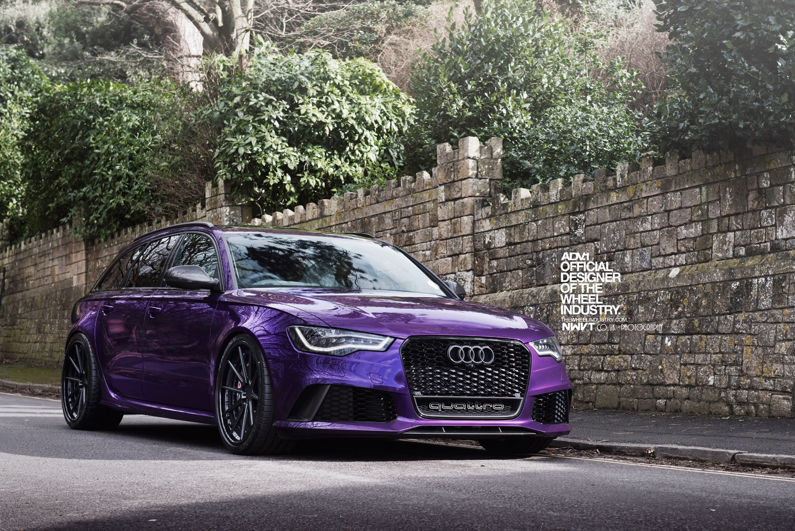 1600x1068 - Audi RS6 Wallpapers 4
