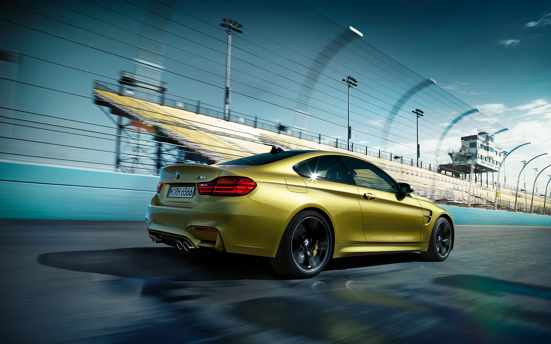 1920x1200 - BMW M4 Wallpapers 23