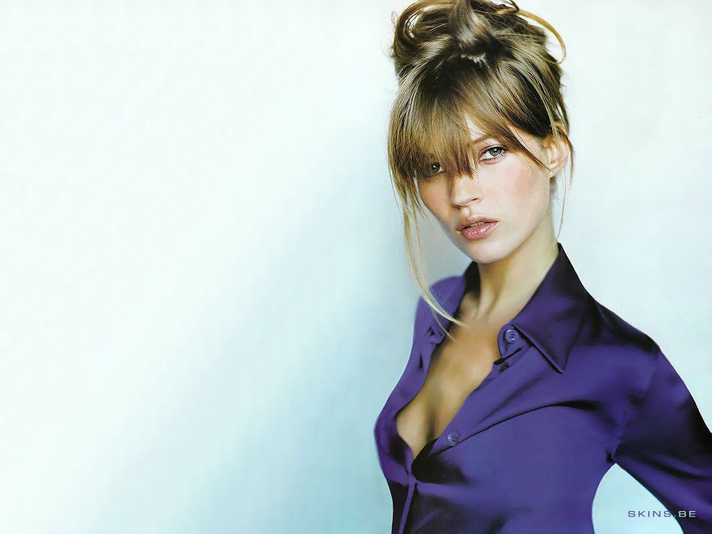 1024x768 - Kate Moss Wallpapers 28