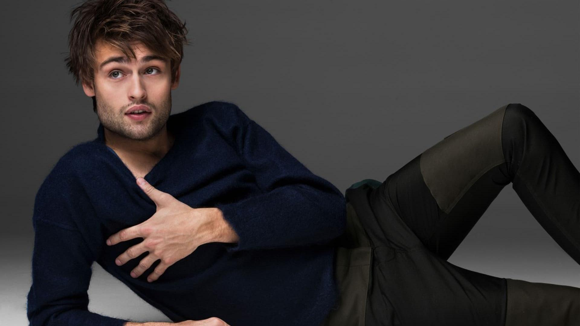 1920x1080 - Douglas Booth Wallpapers 29