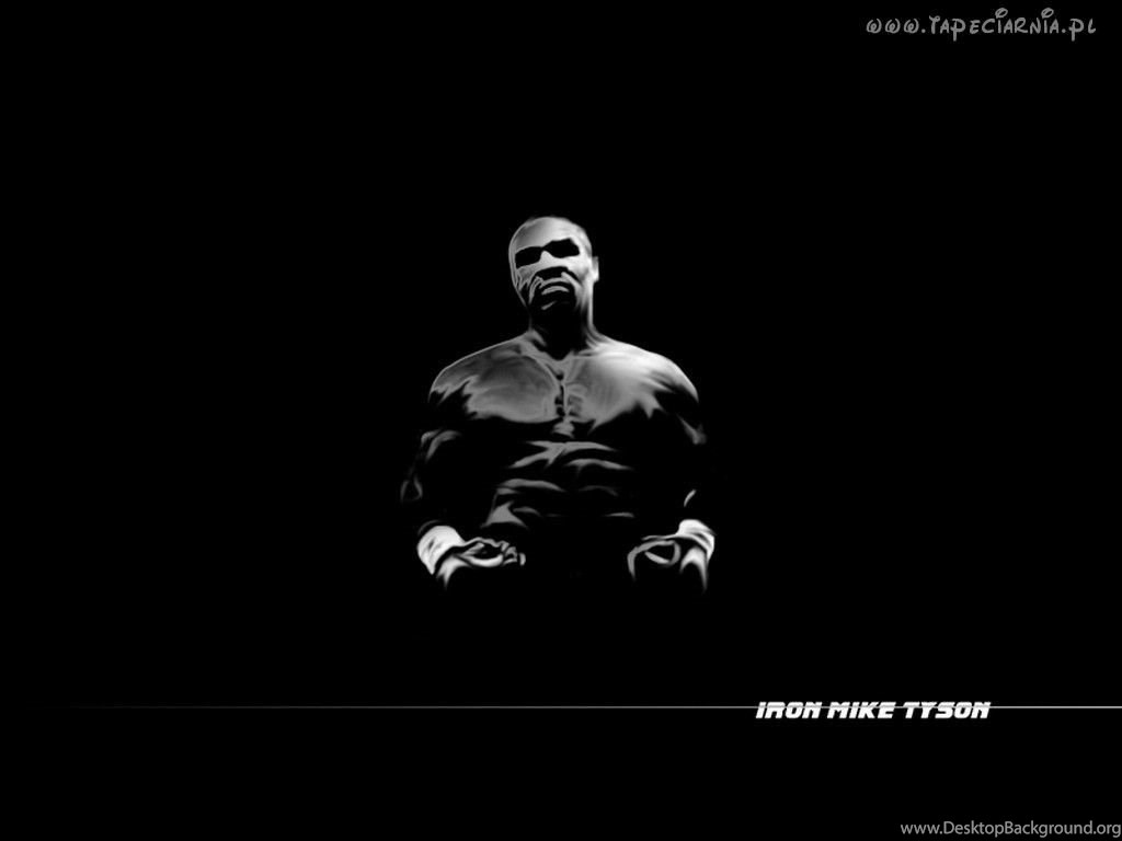 1024x768 - Mike Tyson Wallpapers 9