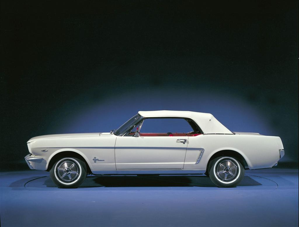 1024x776 - Ford Convertible Wallpapers 22