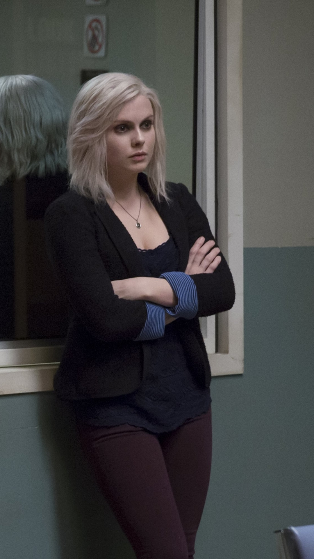1080x1920 - Rose McIver Wallpapers 20