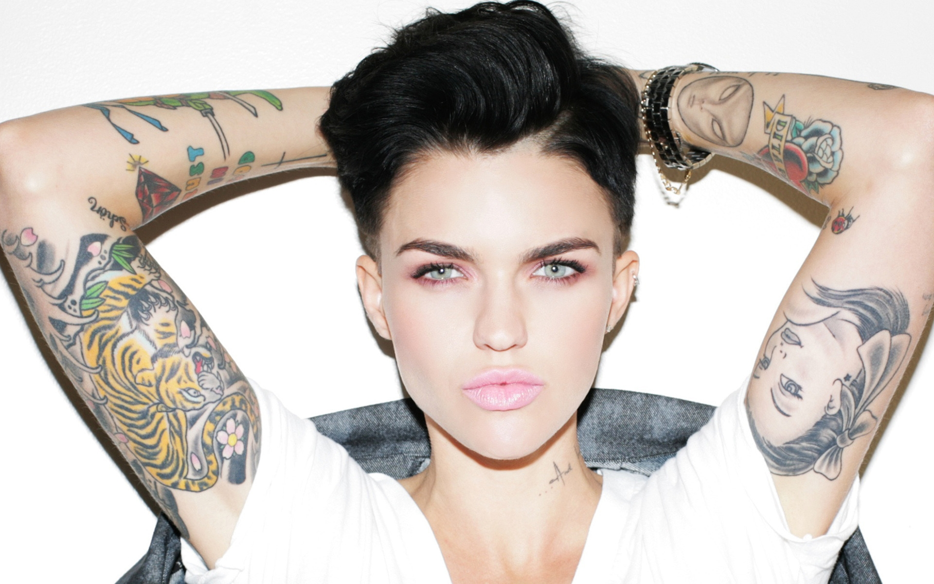 1920x1200 - Ruby Rose Wallpapers 2