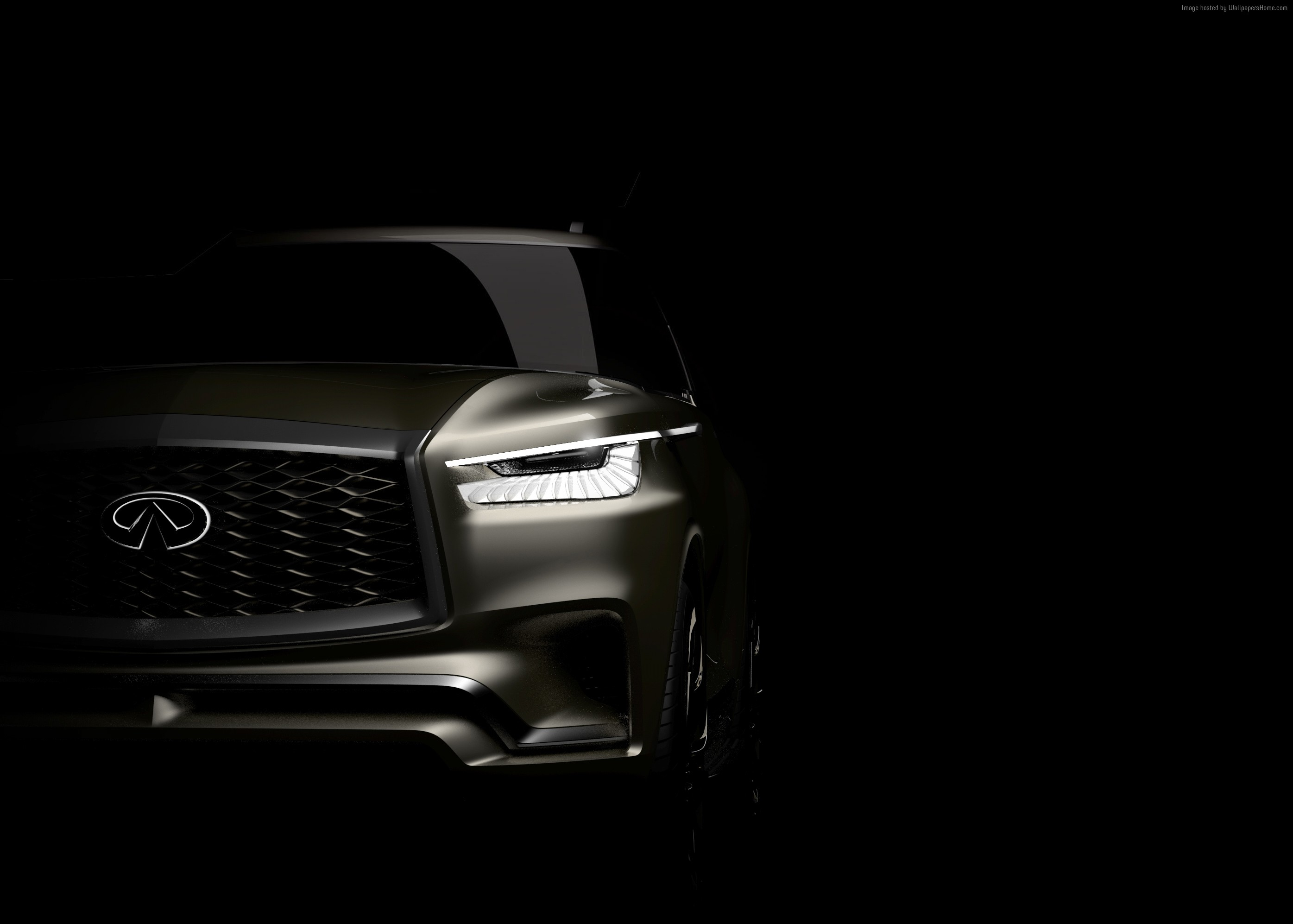 2791x1994 - Infiniti QX80 Wallpapers 25