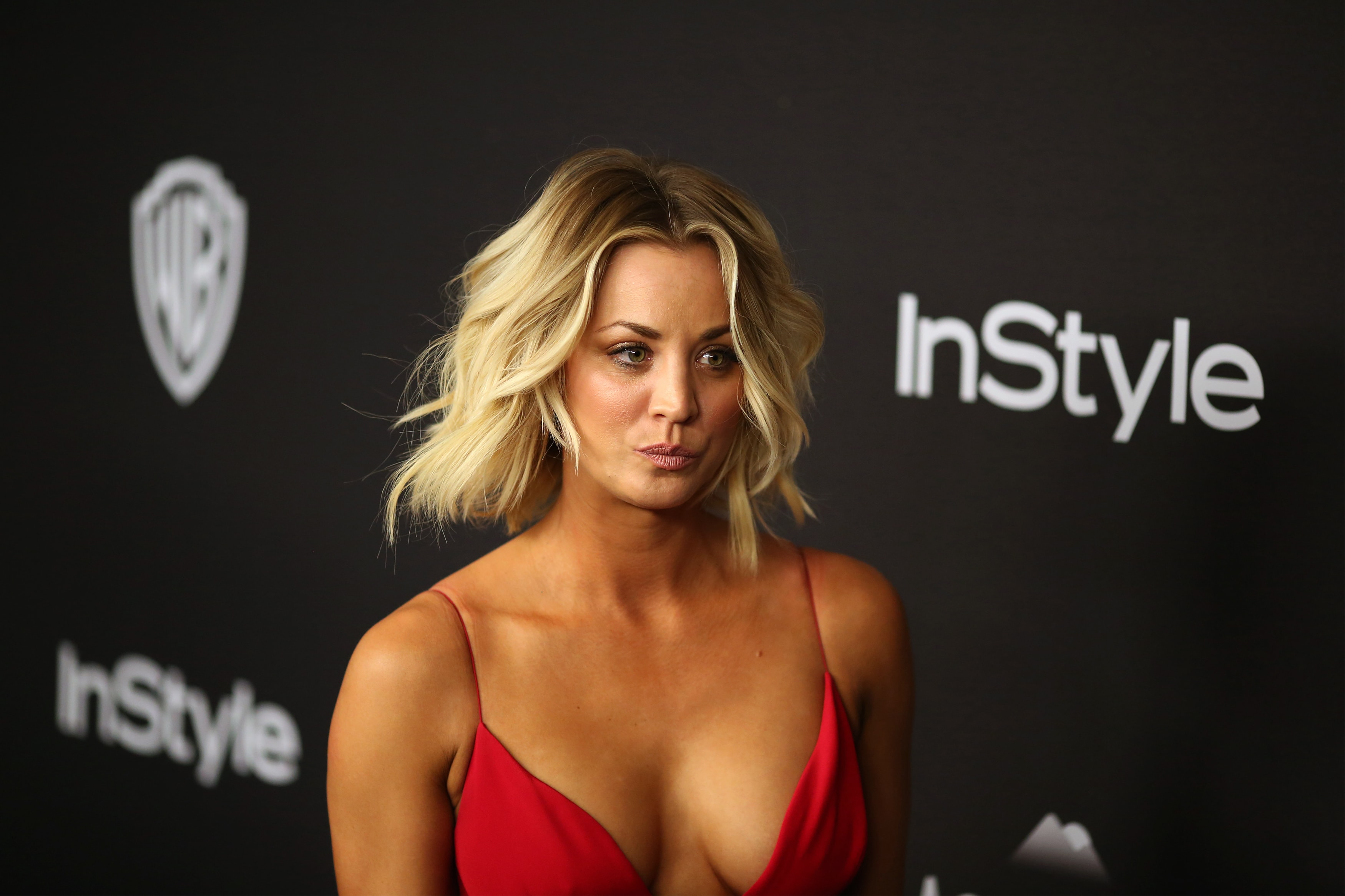 3500x2333 - Kaley Cuoco Wallpapers 17
