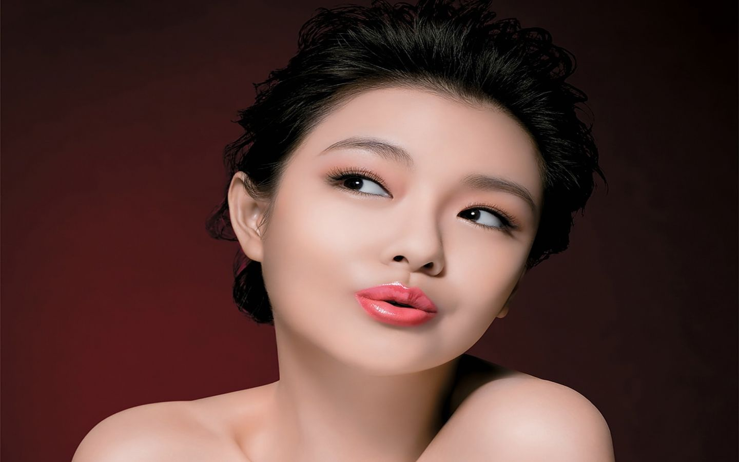 1440x900 - Barbie Hsu Wallpapers 19