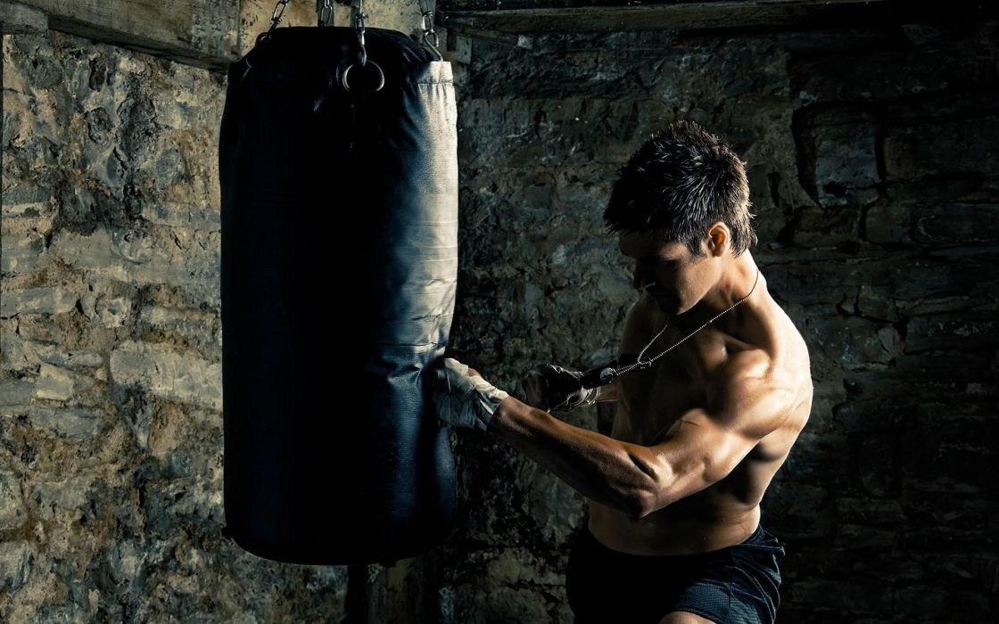 1120x700 - Boxing Wallpapers 21