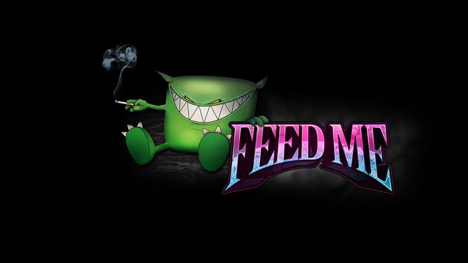 1920x1080 - Feed Me Wallpapers 6