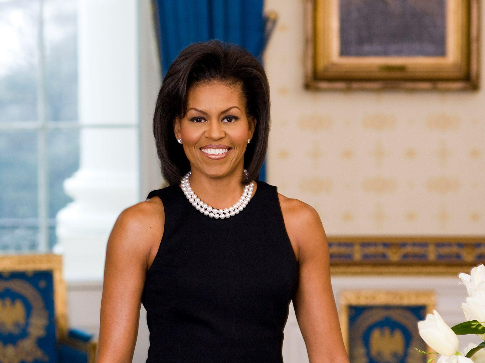 1600x1200 - Michelle Obama Wallpapers 5