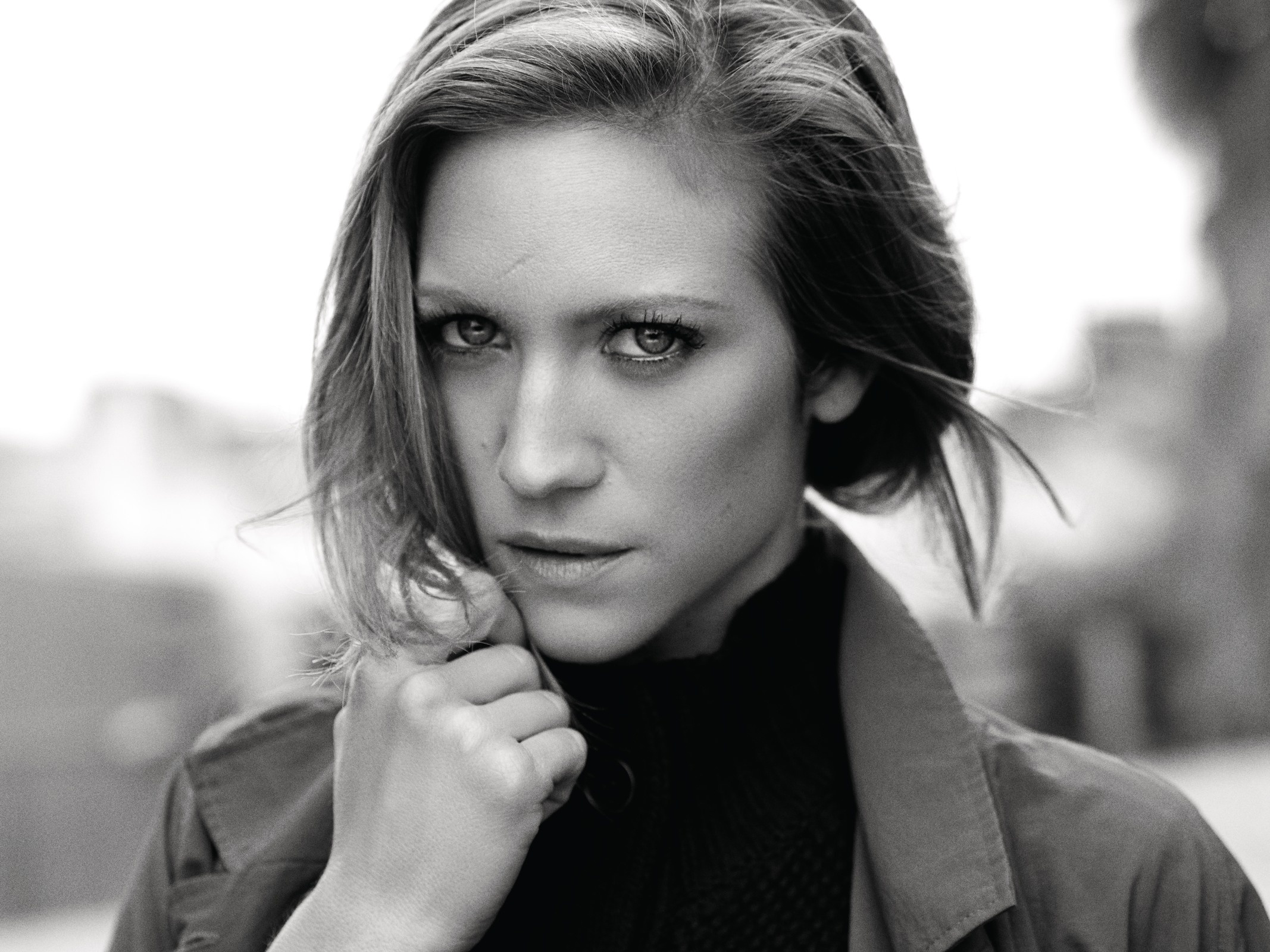 2134x1600 - Brittany Snow Wallpapers 1