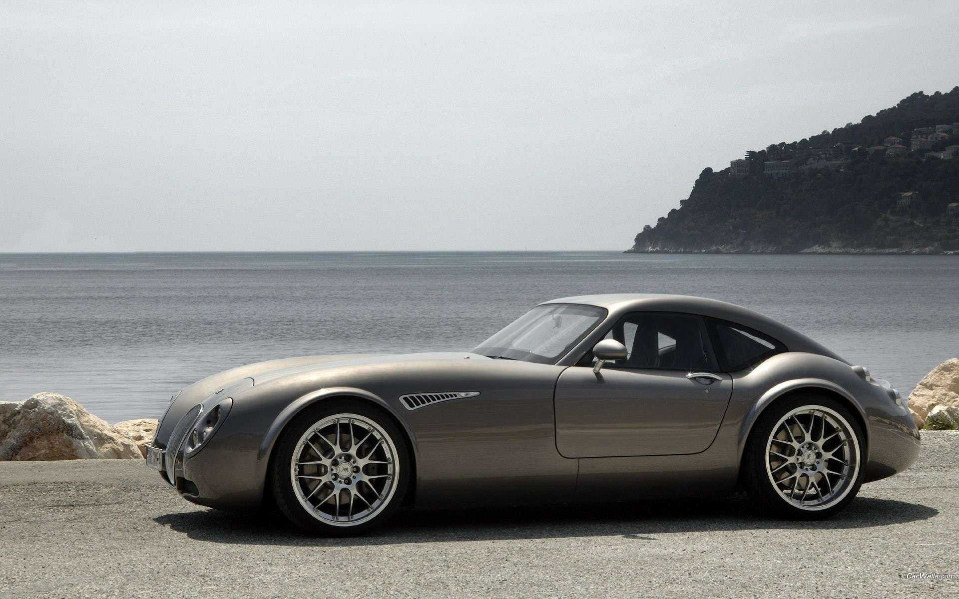 1920x1200 - Wiesmann GT MF4 Wallpapers 10