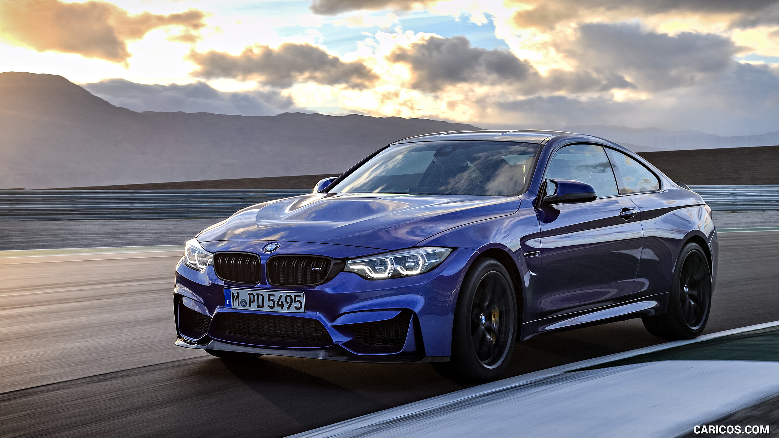2560x1440 - BMW M4 Wallpapers 11