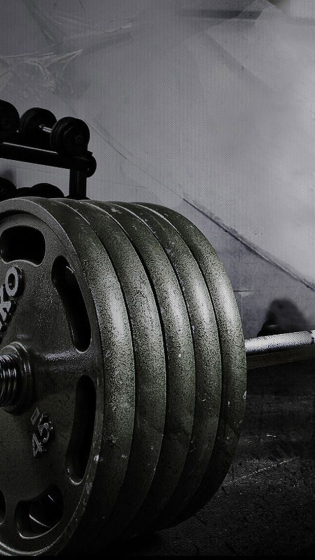 640x1136 - Gym Wallpapers 20