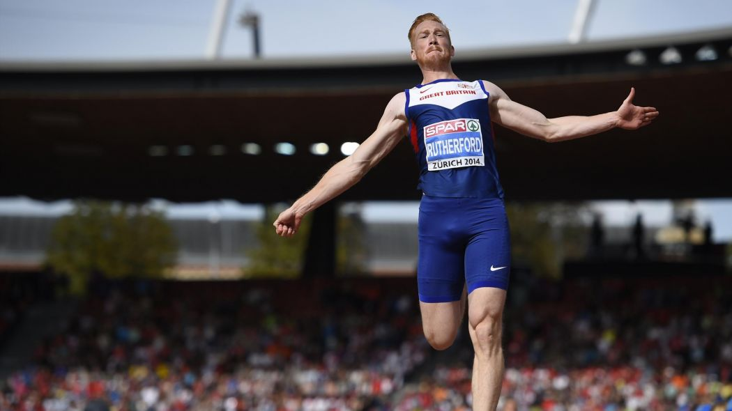 1050x590 - Greg Rutherford Wallpapers 8