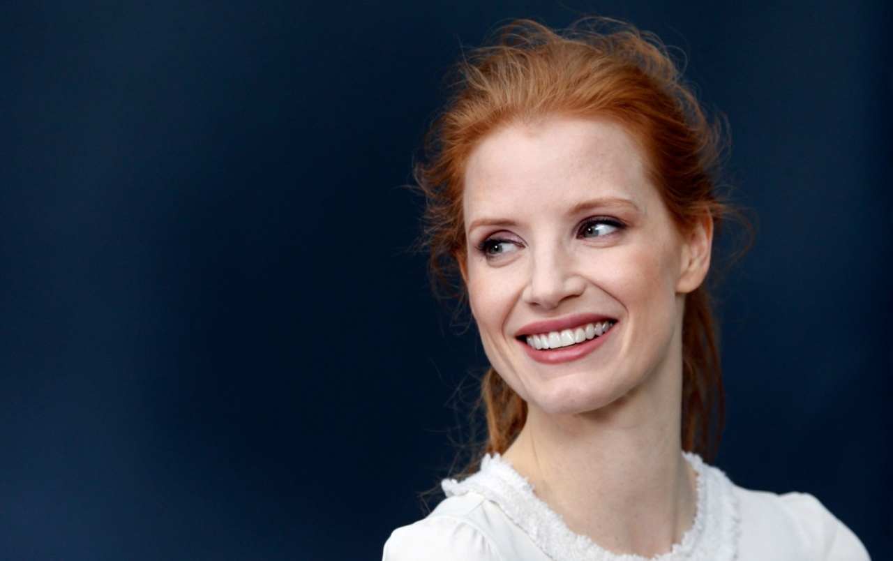 1280x804 - Jessica Chastain Wallpapers 25