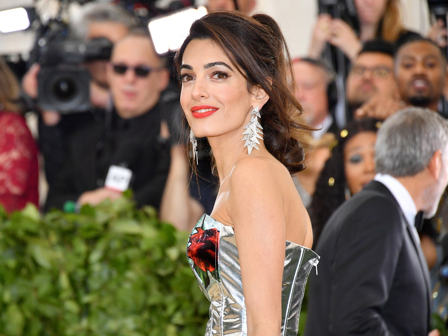 1536x1152 - Amal Clooney Wallpapers 15