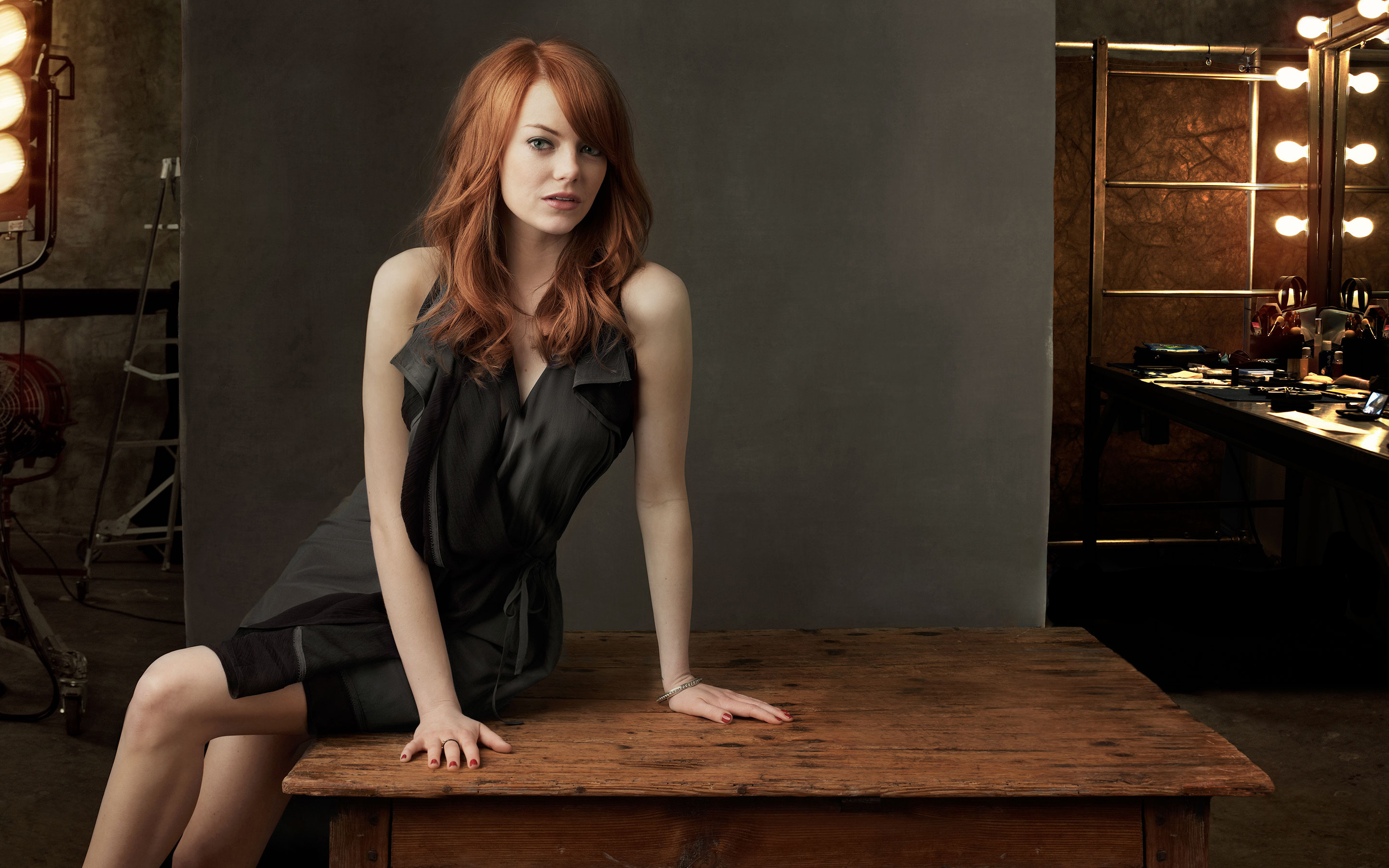2880x1800 - Emma Stone Wallpapers 19