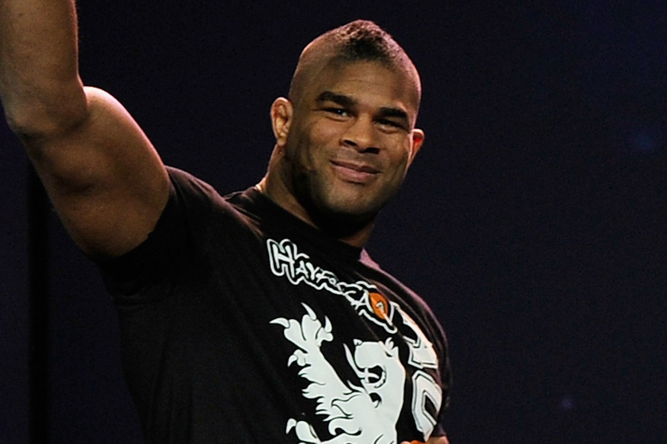 2197x1463 - Alistair Overeem Wallpapers 21