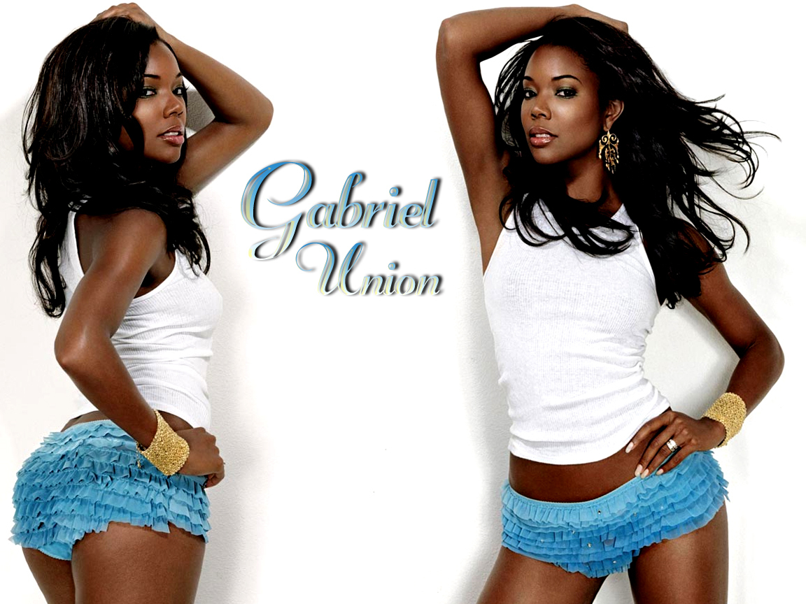 1152x864 - Gabrielle Union Wallpapers 28
