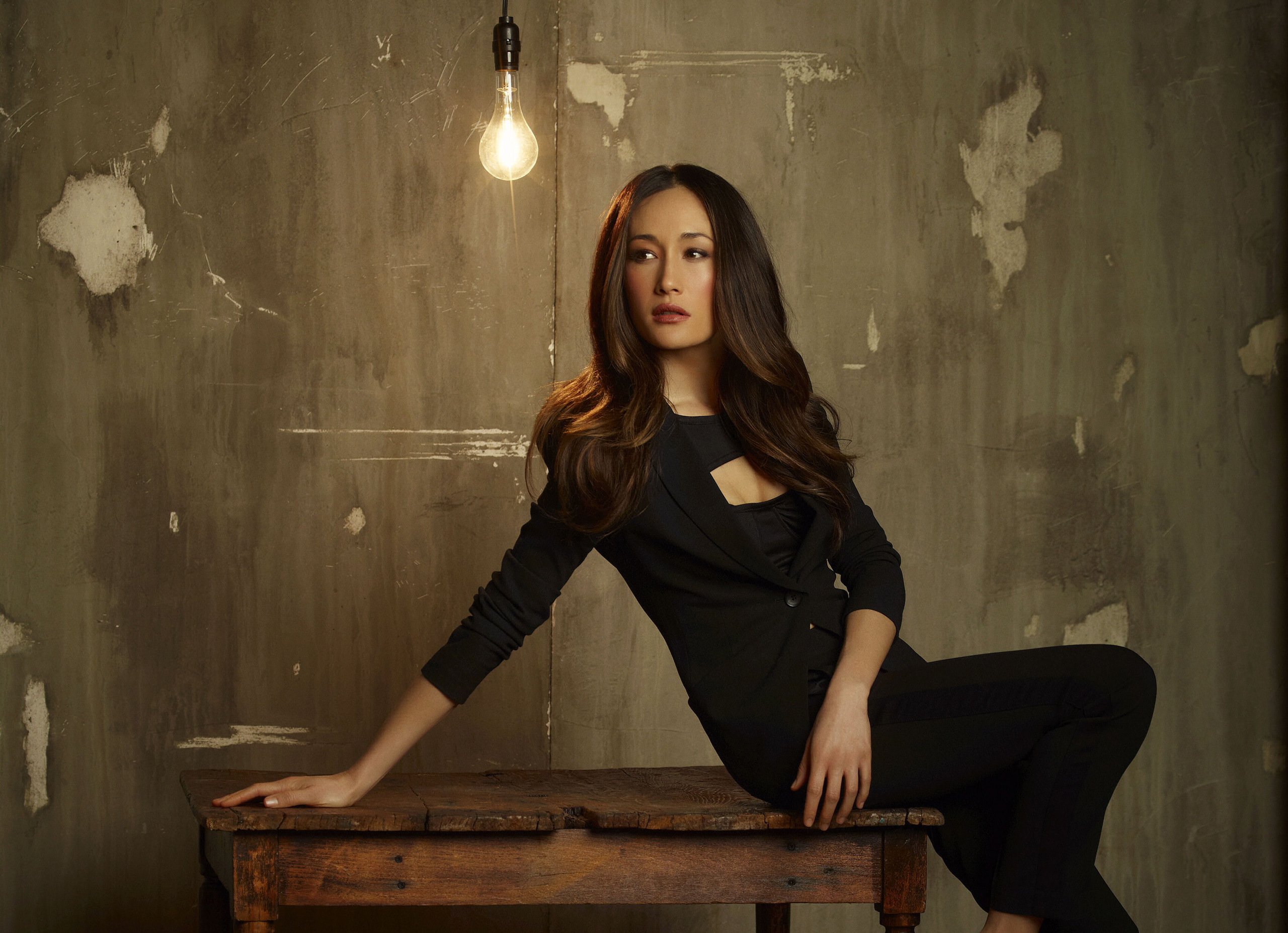 2560x1855 - Maggie Q Wallpapers 2