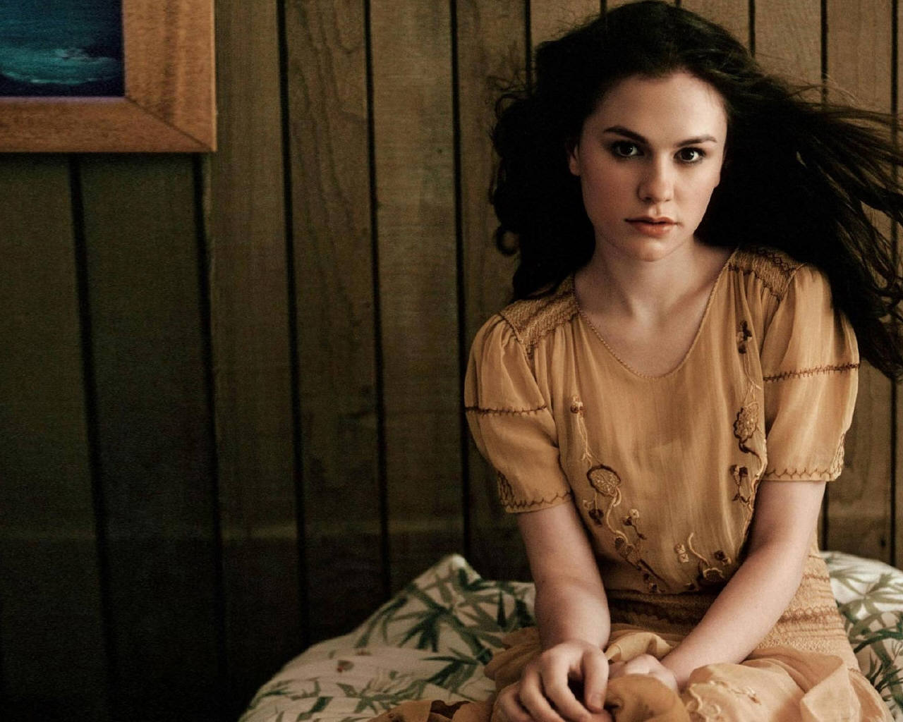 1280x1024 - Anna Paquin Wallpapers 33