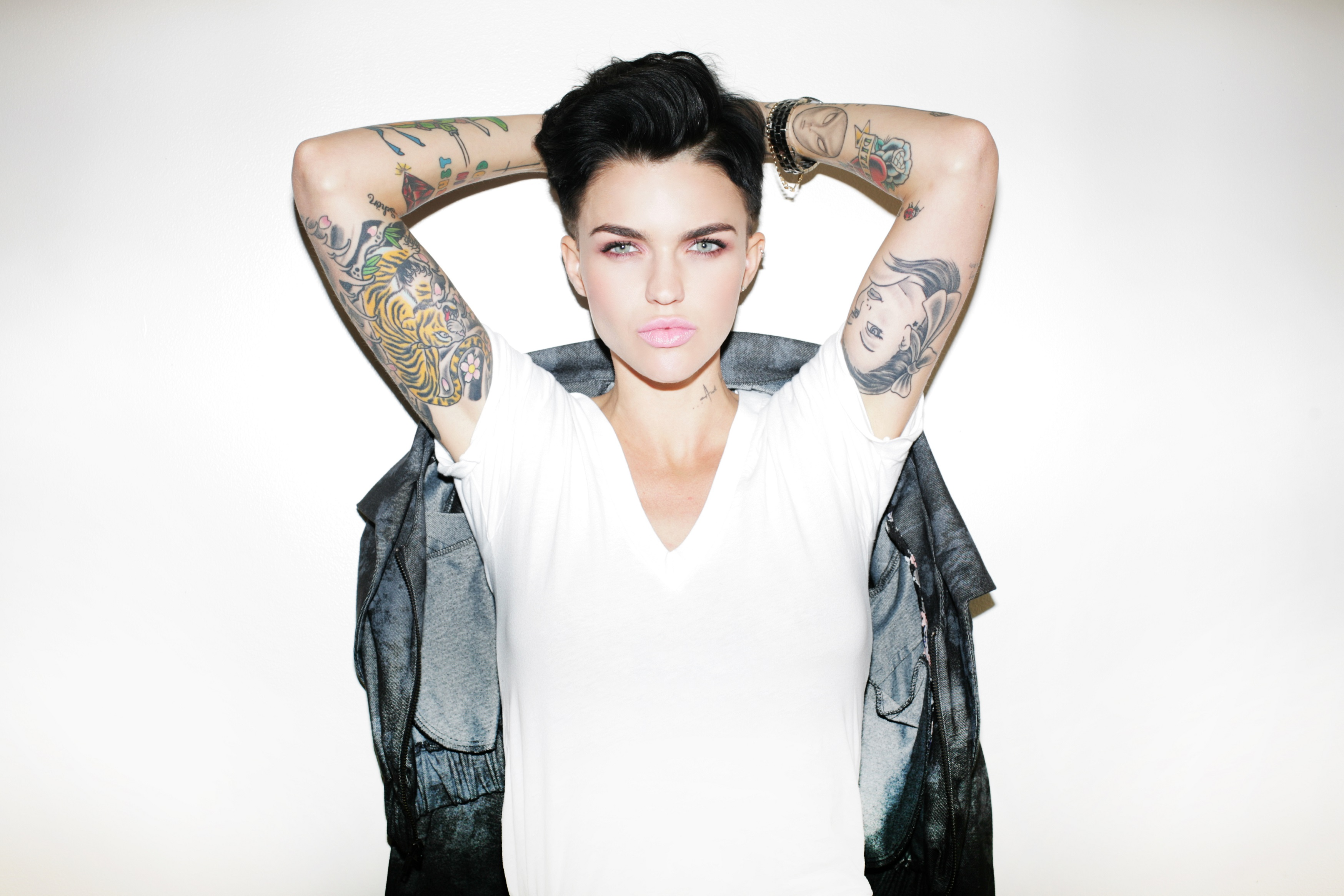 3495x2330 - Ruby Rose Wallpapers 6