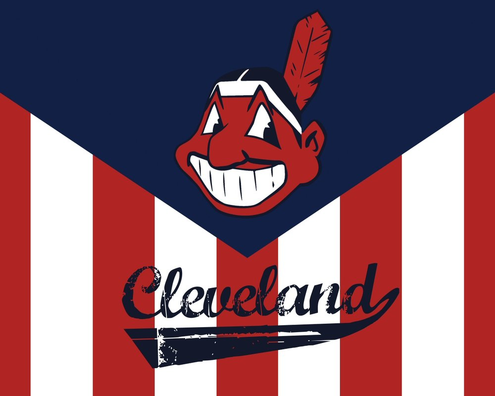 1000x800 - Cleveland Indians Wallpapers 25