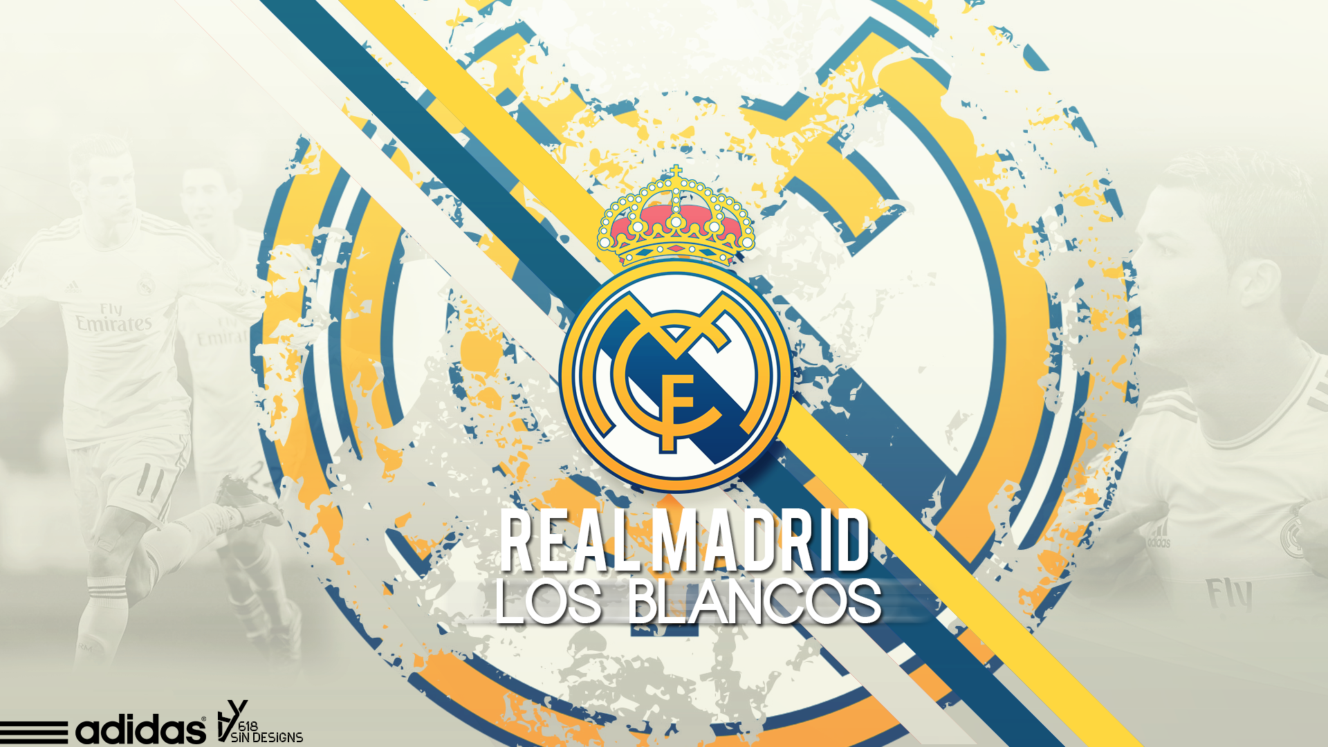 1920x1080 - Real Madrid C.F. Wallpapers 1