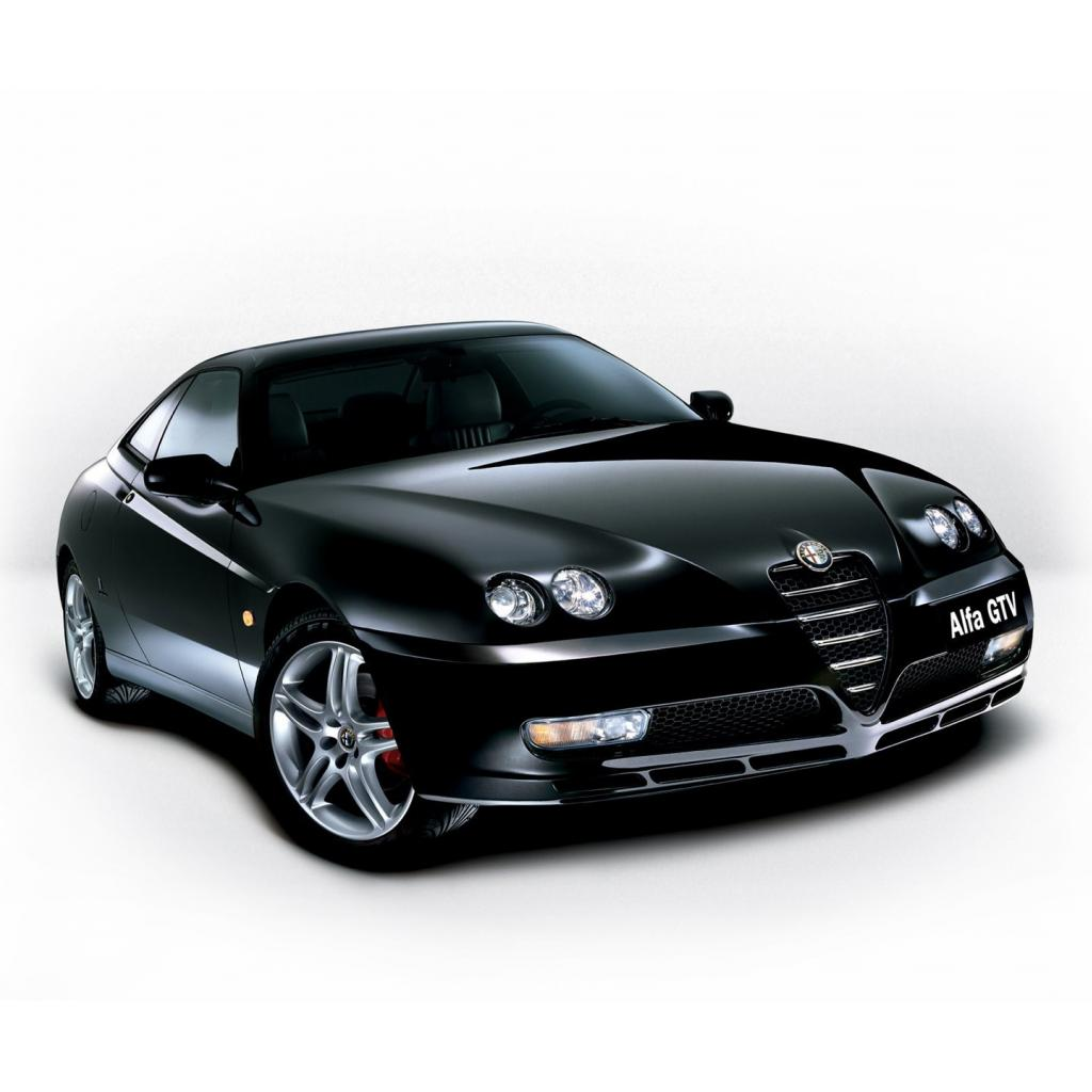 1024x1024 - Alfa Romeo 12C GTS Wallpapers 33