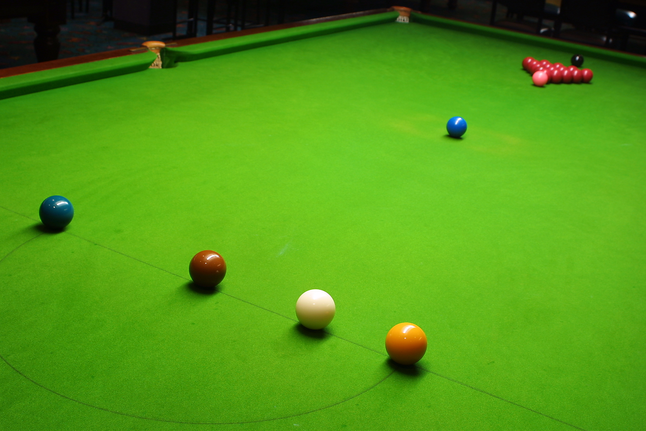 2160x1440 - Snooker Wallpapers 28