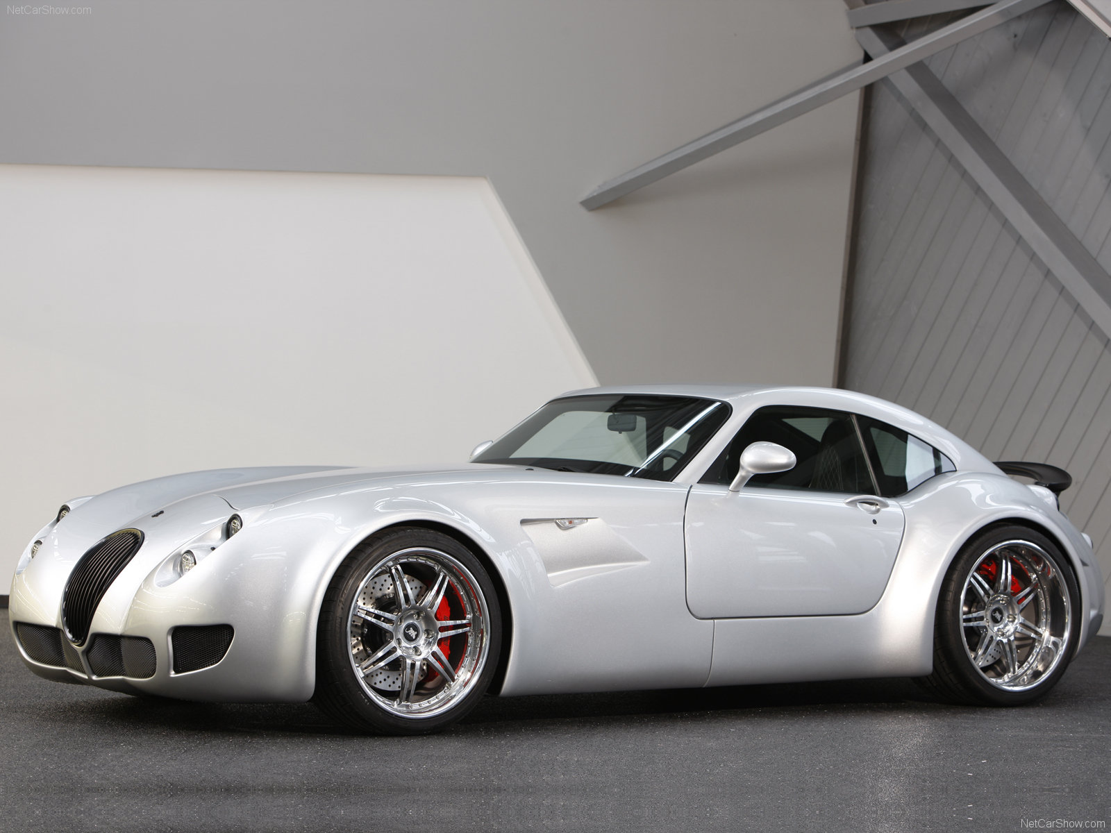 1600x1200 - Wiesmann GT MF5 Wallpapers 26