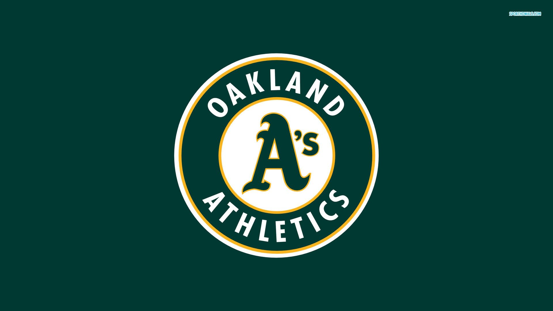 1920x1080 - Oakland Athletics Wallpapers 15