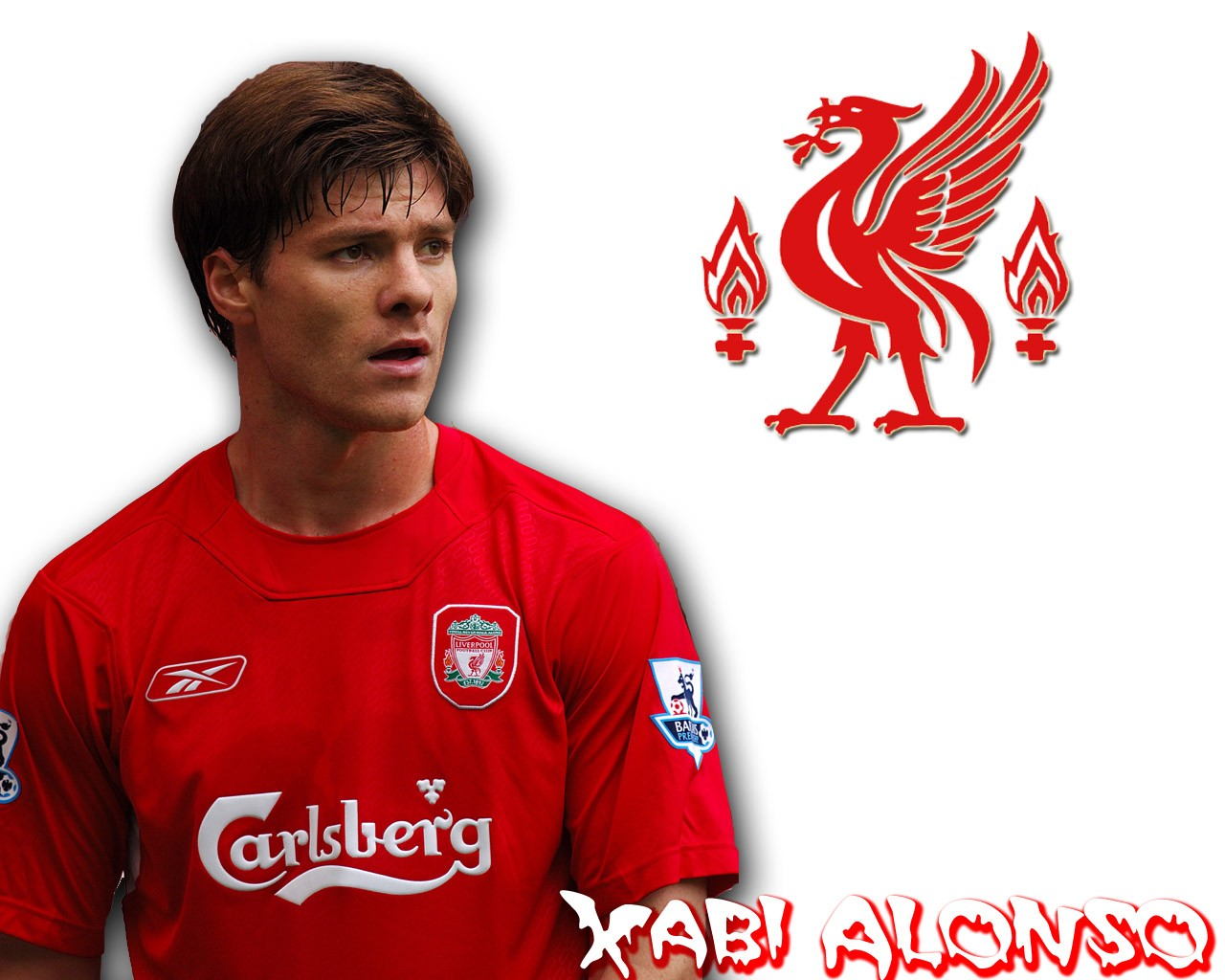 1280x1024 - Xabi Alonso Wallpapers 17
