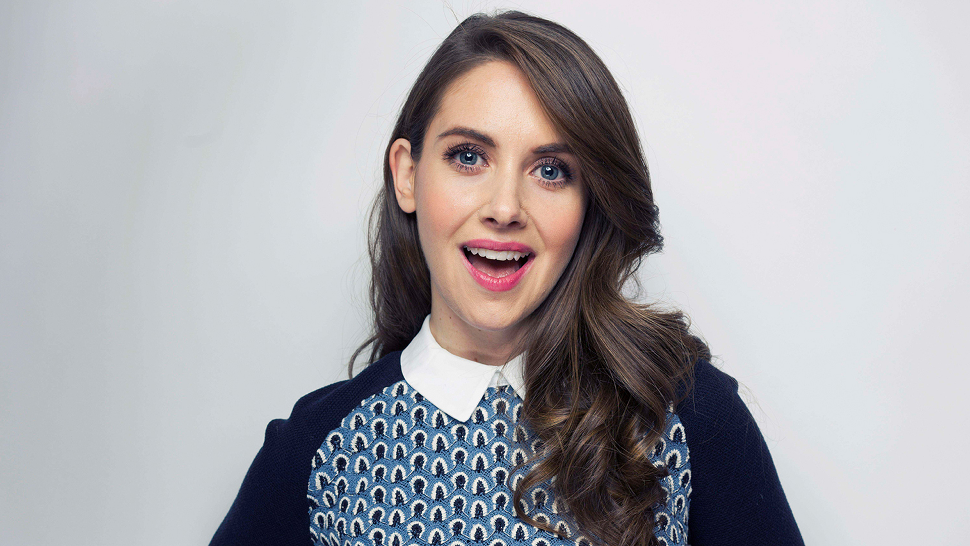 1920x1080 - Alison Brie Wallpapers 15