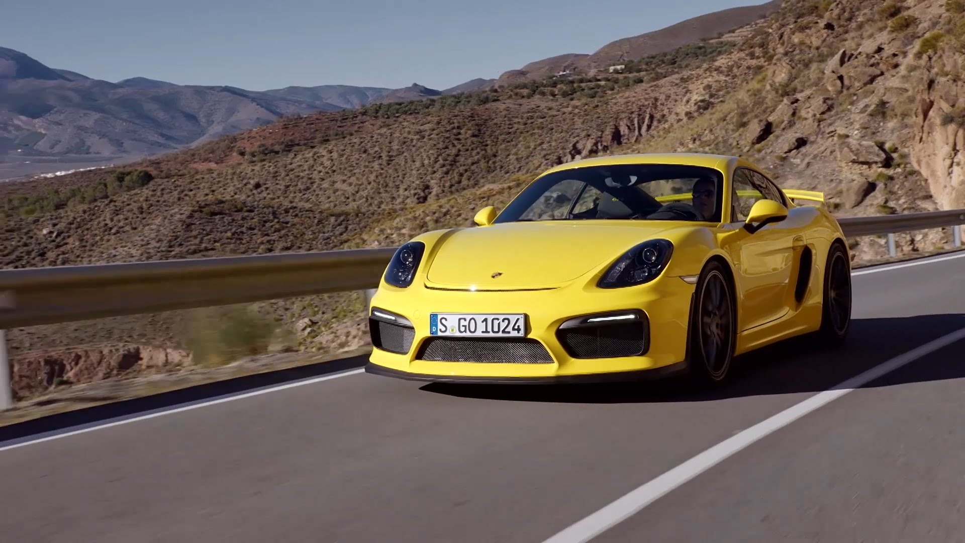 1920x1080 - Porsche Cayman Wallpapers 28