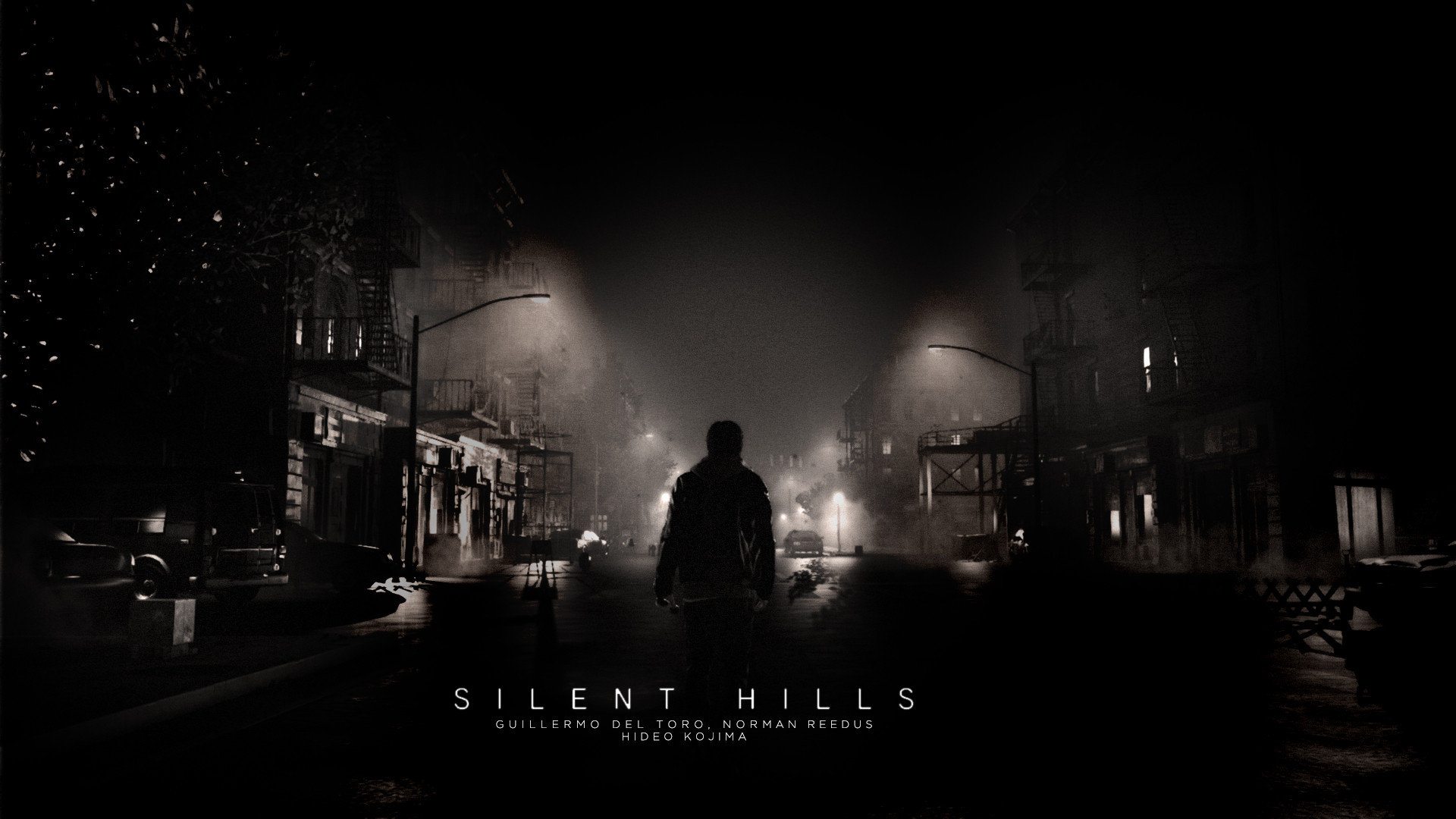 1920x1080 - Silent Hill HD Wallpapers 12