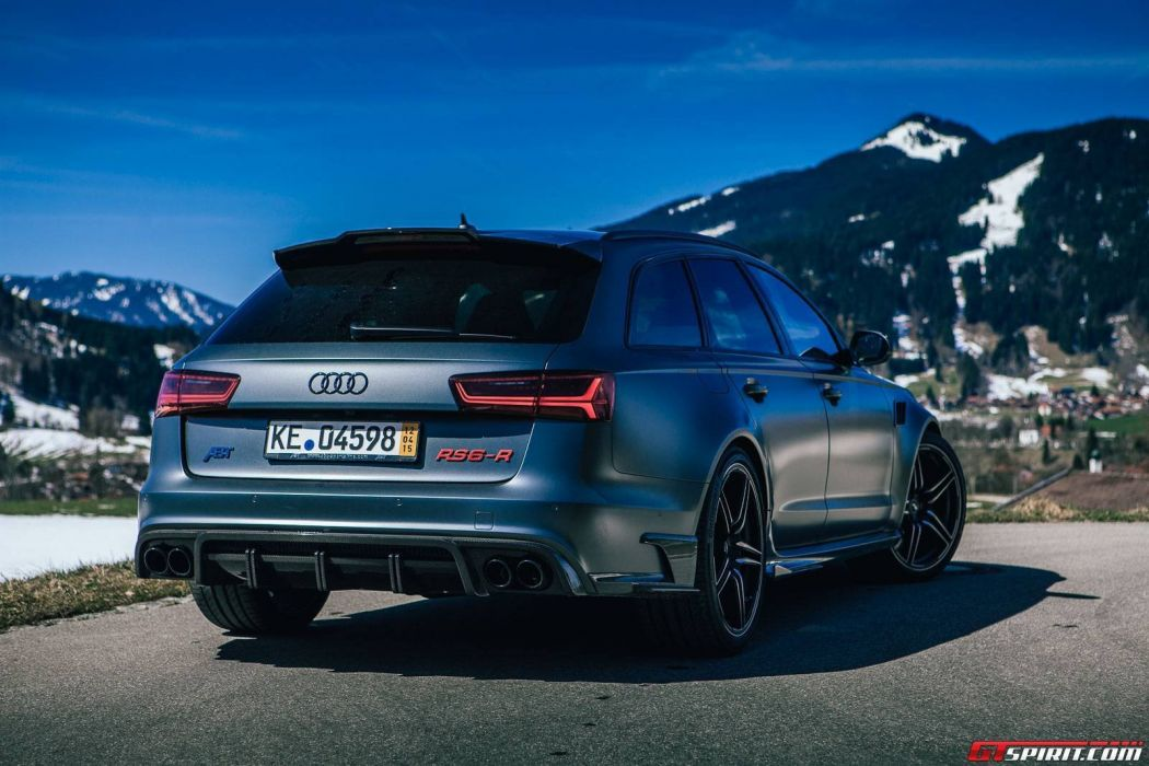 1050x700 - Audi RS6 Wallpapers 26
