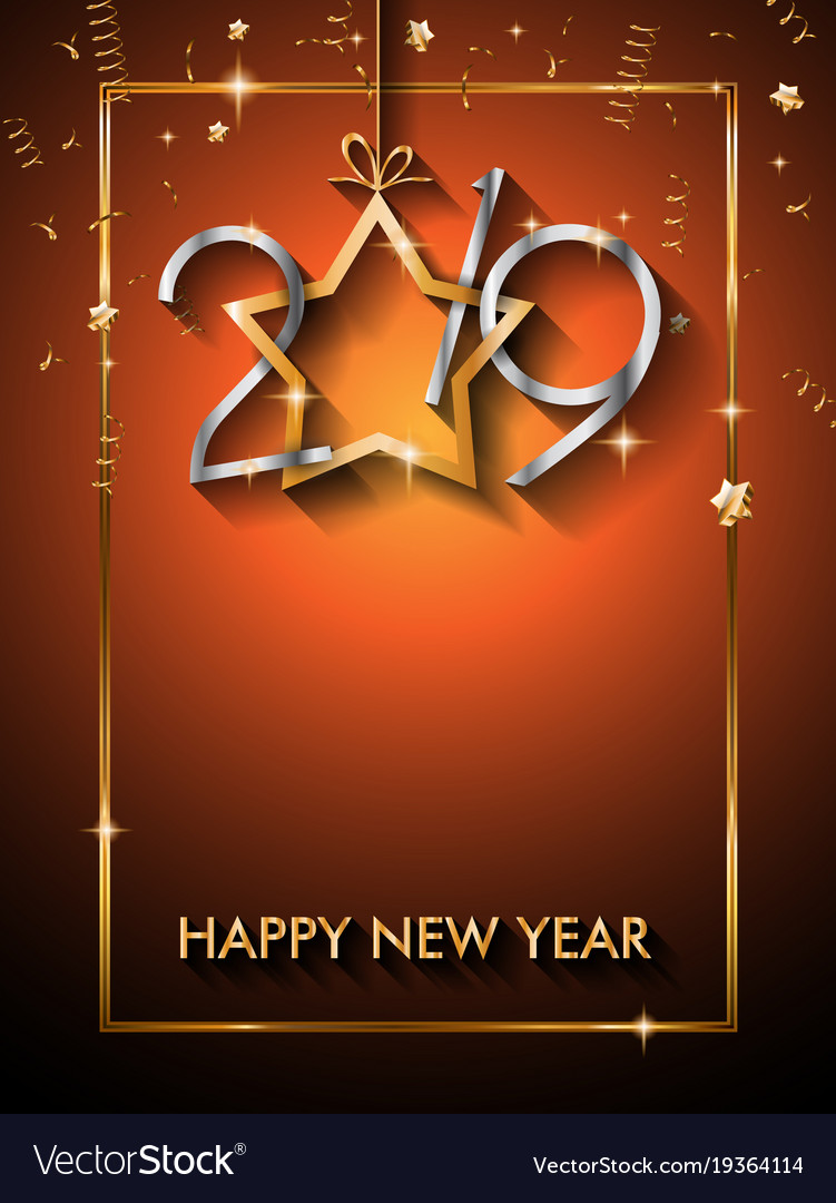 751x1080 - Happy New Year Backgrounds 24