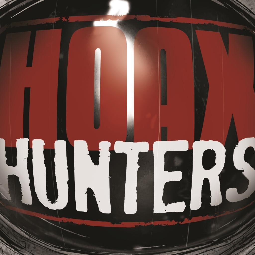 1024x1024 - Hoax Hunters Wallpapers 28