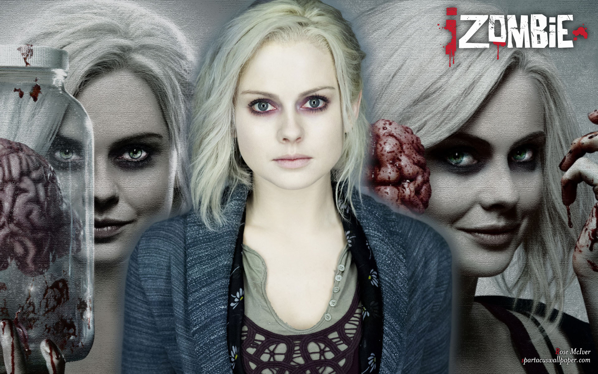 1920x1200 - Rose McIver Wallpapers 25