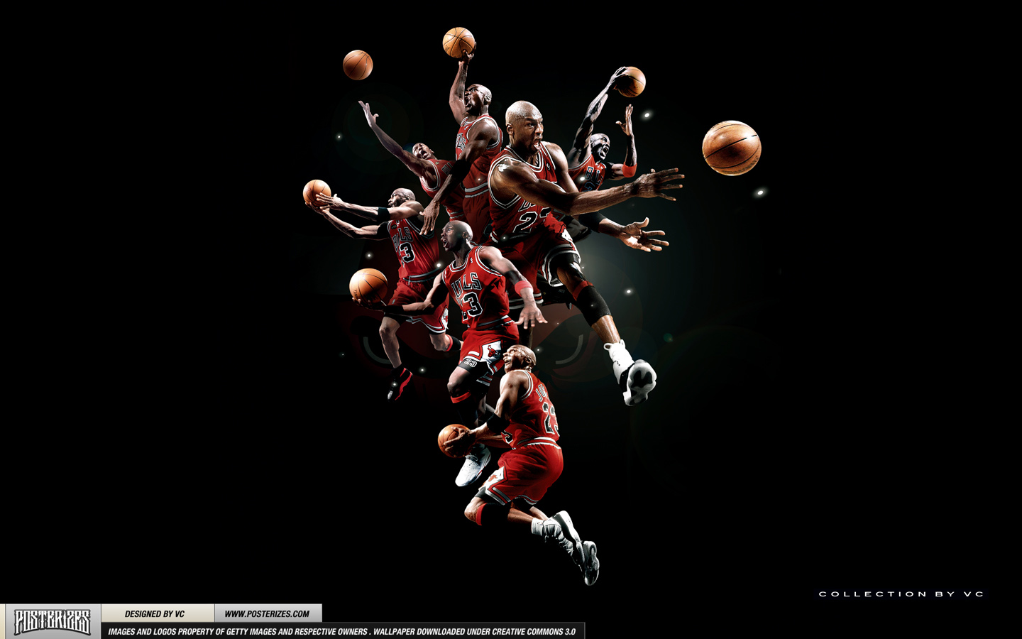 1440x900 - Michael Jordan Wallpapers 19