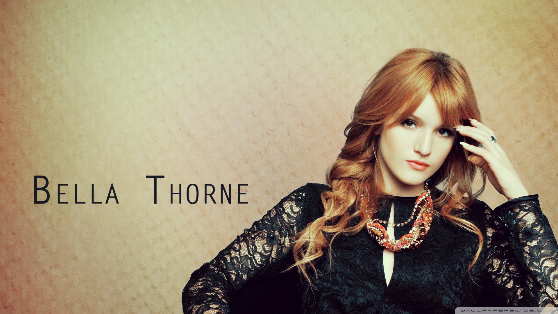 1920x1080 - Bella Thorne Wallpapers 3
